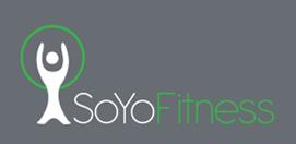 SoYo Fitness Logo